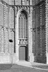 exterieur toren, westgevel, venster boven ingang - oud gastel - 20328114 - rce