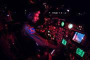 F-111 Night Cockpit