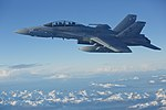 FA-18D Hornet during Exercise Trident Juncture 18.jpg