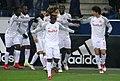 FC Salzburg gegen Real Sociedad San Sebastian (22. Februar 2018, EL Sechzehntelfinale) 25.jpg