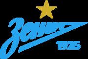 FC Zenit 1 star 2015 logo.png