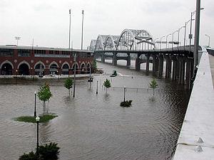 Quad Cities River Bandits - FEMA