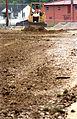 FEMA - 41438 - Construction crews prepare ground in a group housing site in West Virginia.jpg