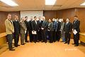 FIRMA CONVENIO PROMEXICO LIC CARLOS CASAS DR RAMIREZ INVITADOS.jpg