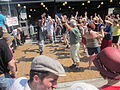 FQF 2012 French Market Dance Lesson.JPG