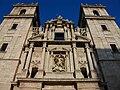 Façana del monestir de Sant Miquel dels Reis, València.JPG