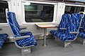 Face-to-face seats on CRH6A-0438 (20180106190801).jpg