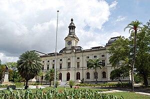 Federal University of Pernambuco - Federal University of Pernambuco's Faculty of Law