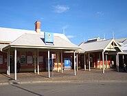 Fairfield Railway Station 1