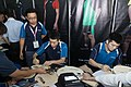 Fan Zhendong Xu Xin STIGA event WTTC2016.jpeg