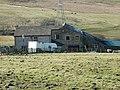 Farm next to A56 - geograph.org.uk - 124218.jpg
