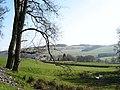Farmland near Stobo - geograph.org.uk - 376468.jpg