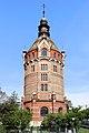 Favoriten (Wien) - Wasserturm.JPG