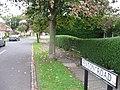 Fenton Road, Hartlepool - geograph.org.uk - 2098112.jpg
