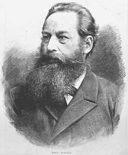 Ferdinand Schulz Vilimek