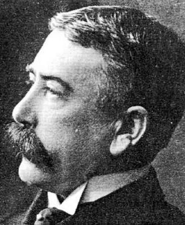 Ferdinand de Saussure etwas besser