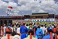 Festiwal Naadam na stadionie narodowym w Ułan Bator 18.JPG