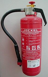 Prüfung von Feuerlöschern nach DIN 14406-4 – Prüfplaketten News