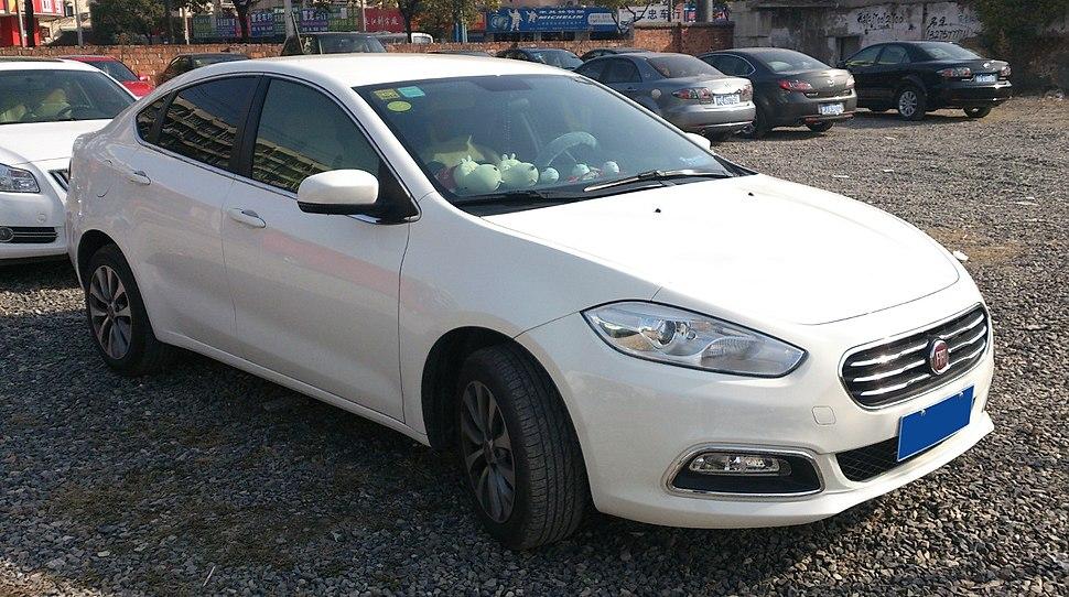 Fiat Viaggio 01 China 2013-03-03