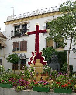 Invencin de la Santa Cruz  Wikipedia la enciclopedia libre