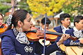 Fiestas Patrias Parade, South Park, Seattle, 2015 - 049 - Mariachi Huenachi (21572471025).jpg