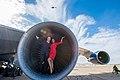 Final 747 Flight and Nuptials (39498015891).jpg