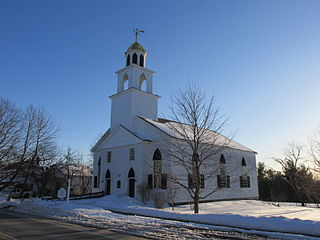 Dunbarton, New Hampshire Town in New Hampshire, United States