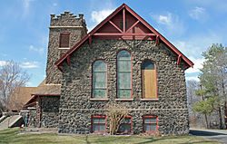 First Presbyterian Church of Eckert.JPG