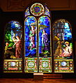 First Unitarian Church of Detroit Stained Glass Windows.JPG