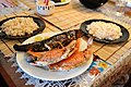 Fish and crabs and rice.jpg