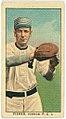 Fisher, Vernon Team, baseball card portrait LCCN2008677349.jpg