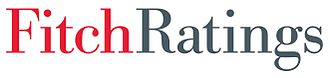 Fitch Ratings - Image: Fitch Ratings Logo