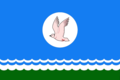 Flag of Alazeysky (Yakutia).png