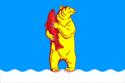 Flag of Anadyr (Chukotka)