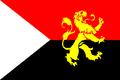 Flag of Hilvarenbeek pre 1997.png