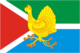 Flag of Sosnogorsk (Komia).png