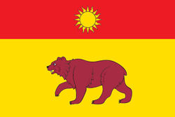 Flag of South Medvedkovo (municipality in Moscow).png