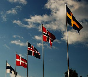 Flags of Scandinavia.jpg
