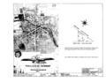 Flat Iron Building, 1-3 Genesee Street, Auburn, Cayuga County, NY HABS NY,6-AUB,8- (sheet 1 of 7).png