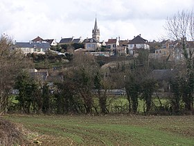 Image illustrative de l'article Fleury-sur-Orne