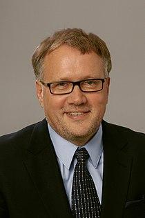 Flickr - Saeima - 10.Saeimas deputāts Arvils Ašeradens.jpg