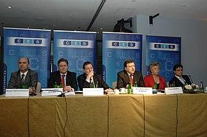 Flickr - europeanpeoplesparty - EPP Congress Warsaw %28170%29