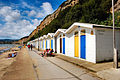 Flickr - ronsaunders47 - ISLE OF WIGHT BEACH HUTS. 3.jpg
