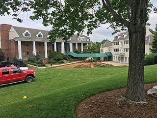 Flint Hill School Independent, day, college-preparatory school in Oakton, Virginia, United States