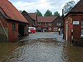 Flooding in Bradfield - geograph.org.uk - 503395.jpg