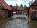 Flooding in Bradfield - geograph.org.uk - 503395.jpg