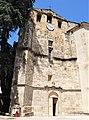 Foix - Abbatiale Saint-Volusien -6.jpg