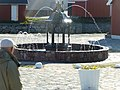 Fontaine à Qaqortoq, Groenland.jpg