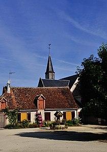 Fontenay - Le bourg 02.JPG