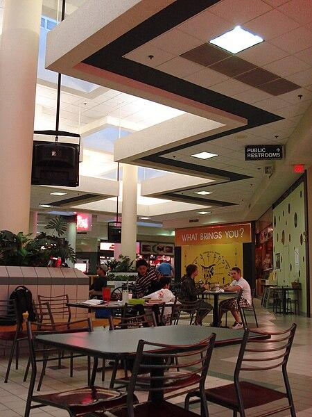 File:Food Court at Three Rivers Mall.jpg